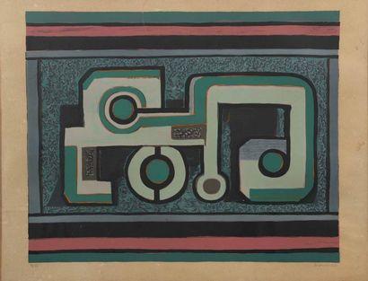 MICHEL ANDREENKO (1894-1982)