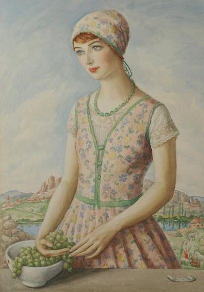 Ben SILBERT (1893-1940)