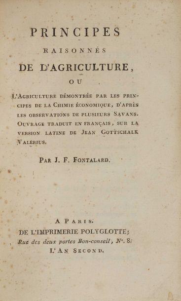 FONTALARD, J. F.
