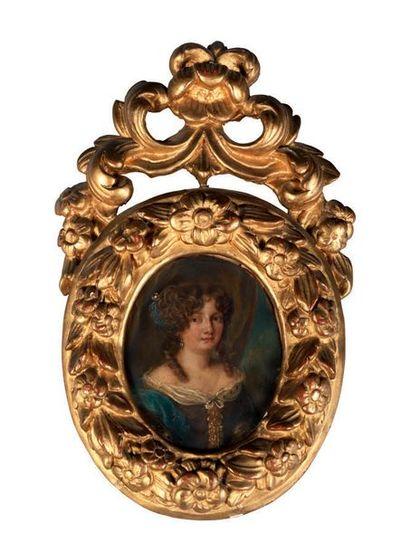VOET Ferdinand (Ecole de) (1639 - 1689)