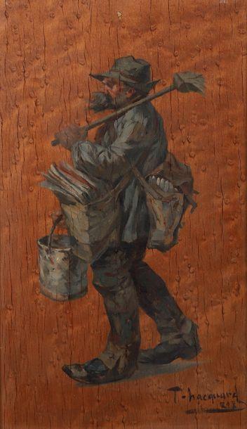 Timothée HACQUART (1862-?)