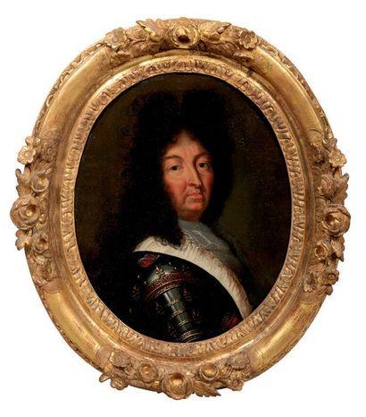 ECOLE FRANCAISE Premier tiers du XVIIIe siècle