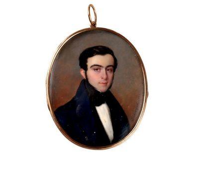 Savinien Edom Dubourjal (1795-1853)