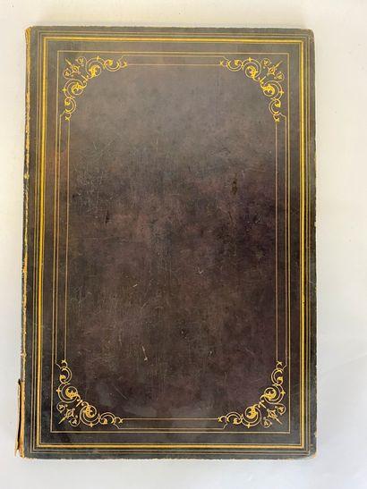 Constitution 1852 Constitution de 1852, précédée...