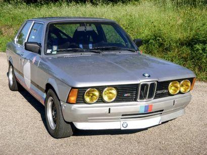 BMW 323i GROUPE 1