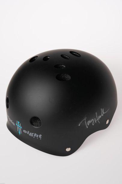 [Skate] Casque Tony HAWK A 52 ans, Tony Hawk...