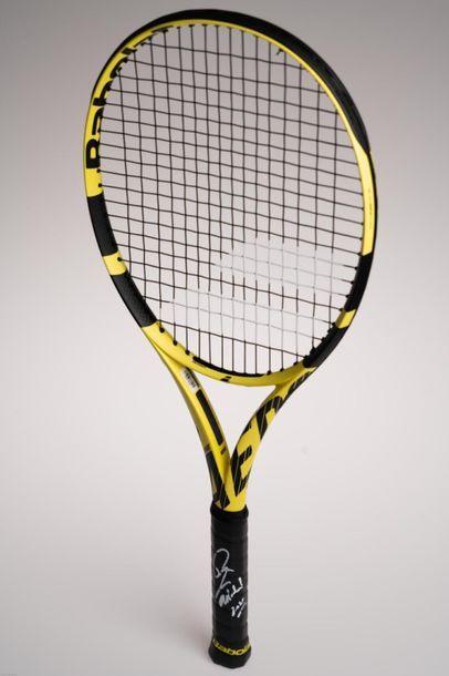 [Tennis] Raquette Rafael NADAL Rafael Nadal...