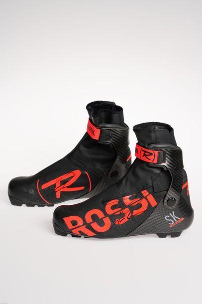 [Biathlon] Chaussures de skis de fond de...