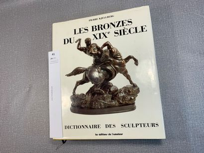 Pierre Kjellberg. Les bronzes du XIXe siècle....