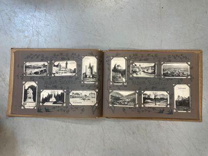 Album de d'images Suchard