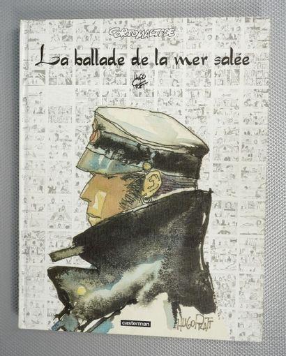 Corto MALTESE (Hugo PRAT): La ballade de...