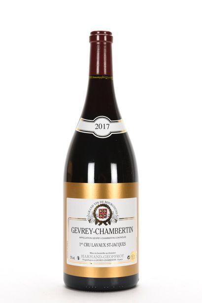 1 Mag GEVREY-CHAMBERTIN LAVAUX SAINT-JACQUES...