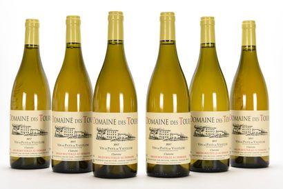 6 B VIN DE PAYS DE VAUCLUSE CLAIRETTE Domaine...