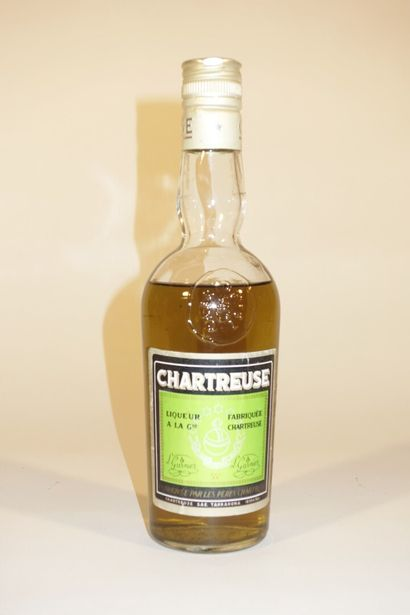 1 1/2 B CHARTREUSE VERTE TARRAGONE