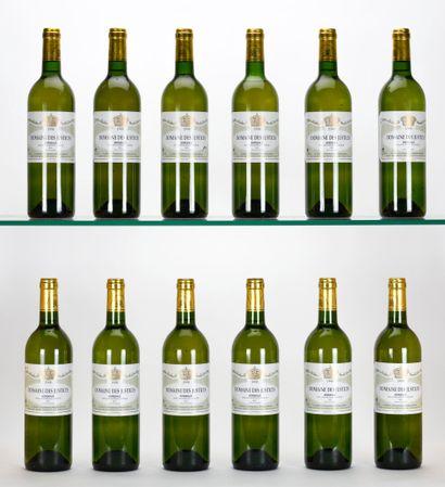 12 B DOMAINE DES JUSTICES SEC (1 H.E.) Bordeaux...