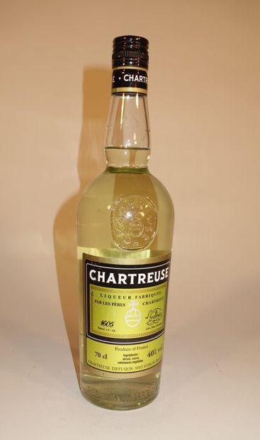 1 B CHARTREUSE JAUNE SANTA TECLA Edition...