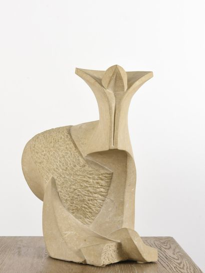 Vincent GONZALEZ (1928-2019)  Coq de Bruyère,...