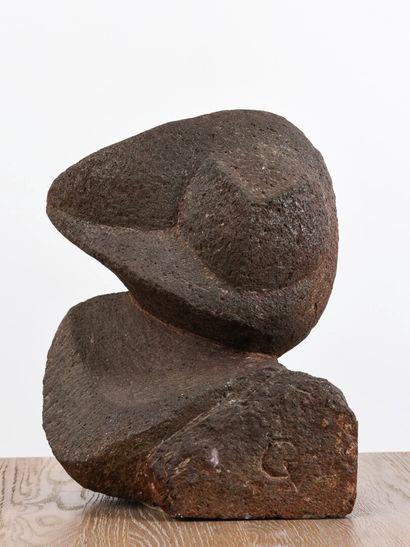 Vincent GONZALEZ (1928-2019)  Sculpture de...