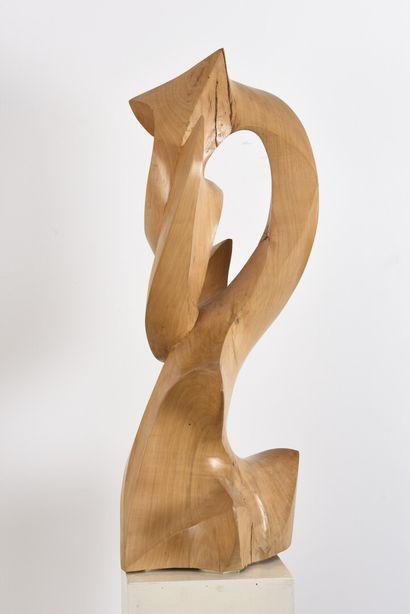 Vincent GONZALEZ (1928-2019)  Composition...