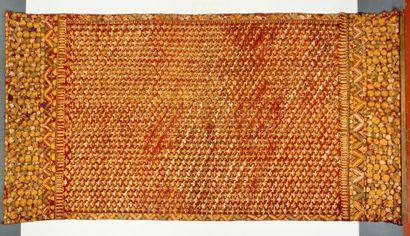Mode historique et archives textiles - Bibliothèque de Gilles Labrosse