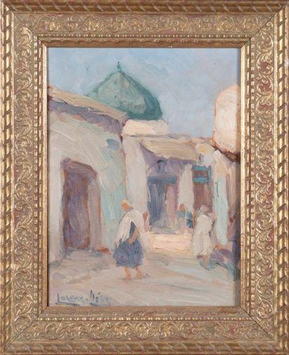 Lazare LEVY (1867-1933)