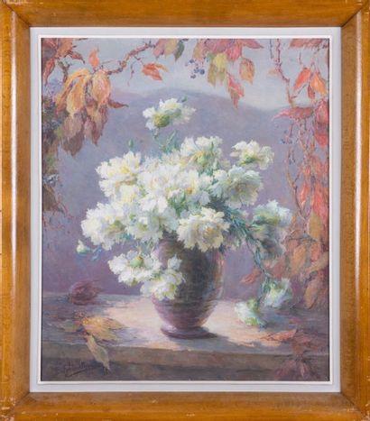 Blanche EGLENE-SURIEUX (1884-1944)