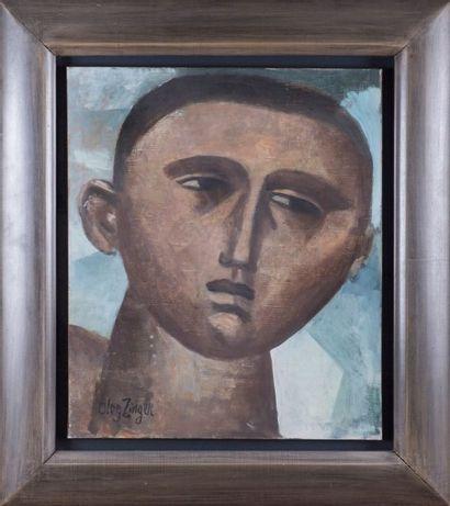 Oleg ZINGER (1910-1998)