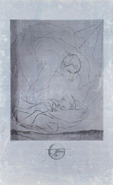 Yves TRÉMOIS (1921)