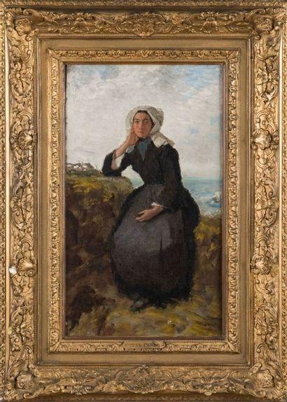 François FEYEN-PERRIN (1826-1888)
