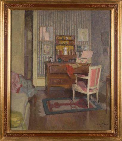 Louis CHARRAT (1903-1971)