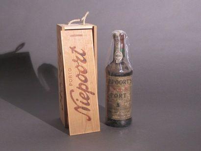 1 B PORTO 30 ANS D'AGE (étui) mise en bouteille...