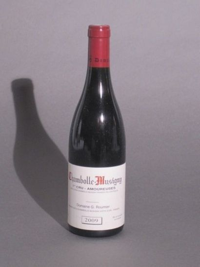 1 B CHAMBOLLE MUSIGNY LES AMOUREUSES (1er...