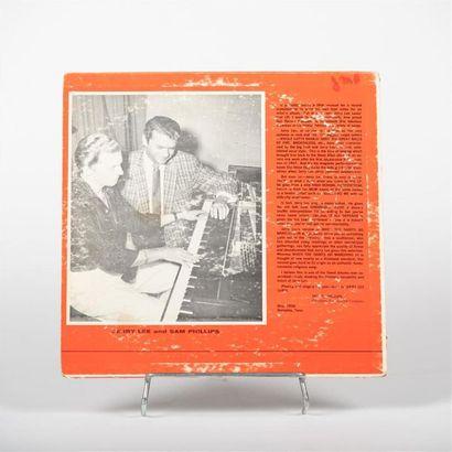 Jerry Le Lewis / Jerry Lee Lewis Vinyle SU-123