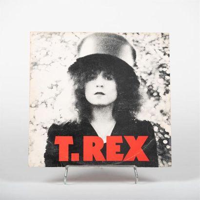 T-Rex / The Slider Vinyle BNL 5001