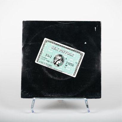 Rock around the clock - The Sex Pistols Vinyle...