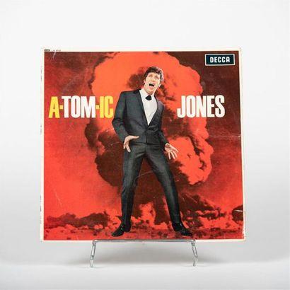 Atomic Jones - Tom Jones Vinyle LK 4743