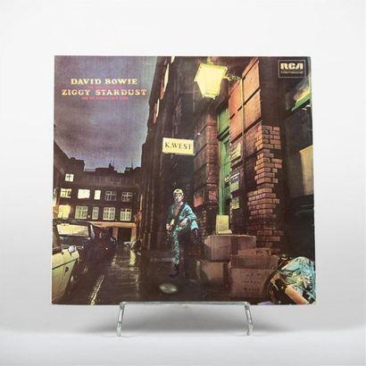 Bowie / Ziggy Stardust Vinyle INTS 5063