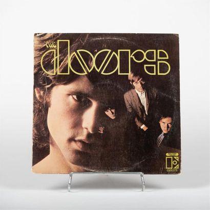 1st - The Doors Vinyle EKS 74007 A