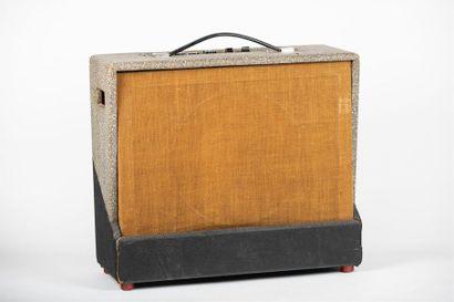 Amplificateur Garen Clavier 25