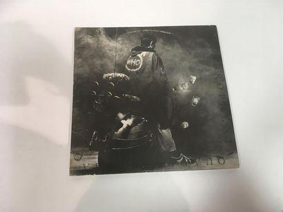THE WHO, Quadrophonia, double album 33 T...