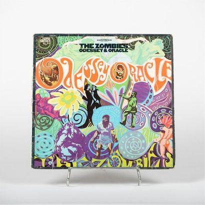 Zombies / Odessey Vinyle XCM 137384