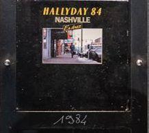 Hallyday 84 Nashville Vinyle 818 644-1