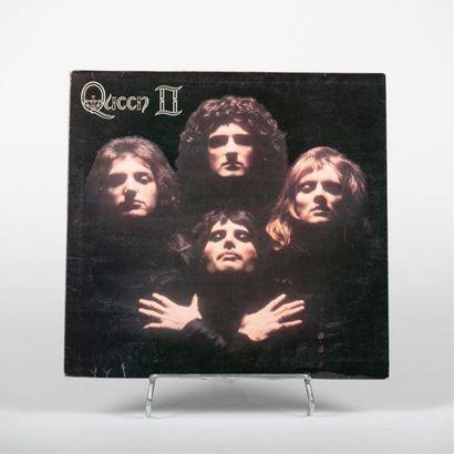 Queen / II Vinyle EMA 767
