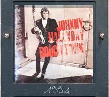 Rough town Vinyle 522 839-1