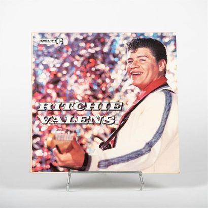 Ritchie Valens - Ritchie Valens Vinyle DFLP 1201