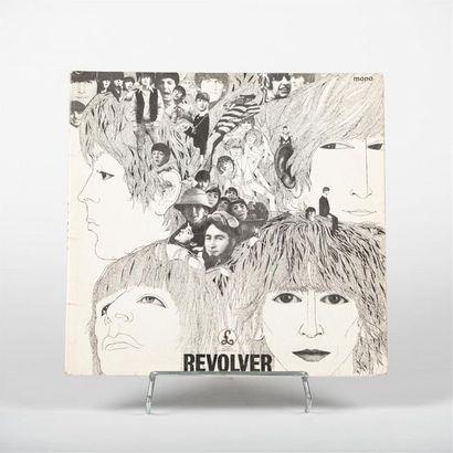 Beatles / Revolver Vinyle PMC 7009