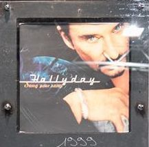 Sang pour sang Vinyle 546 625-1
