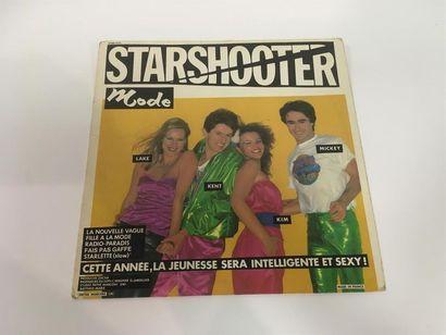 STARSHOOTER, Mode 33 T 2C068-14772