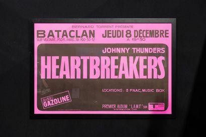 Heart Breaker Affiche promotionnelle