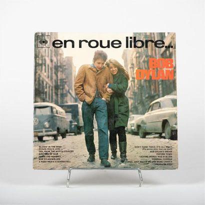 En Roue Libre - Bob Dylan Vinyle XSP 587...